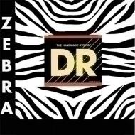 DR Strings - Zebra ZE-10