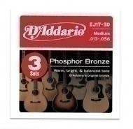 Daddario - EJ17-3D