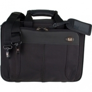 Protec - PB-307D Double Clarinet Case