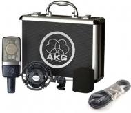 AKG - C214 Bundle