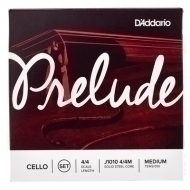 Daddario - J1010-4/4M Prelude Cello 4/4