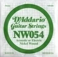 Daddario - NW054 Single String