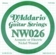 Daddario - NW026 Single String