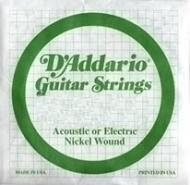 Daddario - NW046 Single String