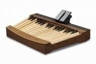 Viscount - MIDI Bass Pedal 32 Concave