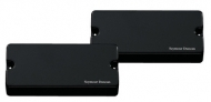 Seymour Duncan - AHB-1S 8 Blackout 8-String