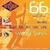 Rotosound - SM665 Swing Bass