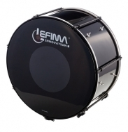 Lefima - BMS 2614 Bass Drum