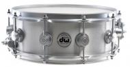 DW - 14'x5,5' Aluminium Snare
