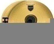 Meinl - 16' Brass Marching Cymbal