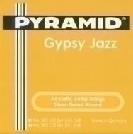 Pyramid - Gypsy Jazz Django 010-045 Loop