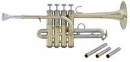 Bach - AP 190 Artisan Bb-/A- Piccolo