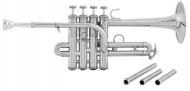 Bach - AP 190S Artisan Bb-/A-Piccolo