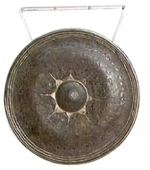 Asian Sound - Thai-Gong Tuned A