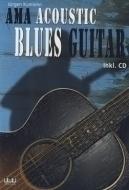 AMA Verlag - Acoustic Blues Guitar