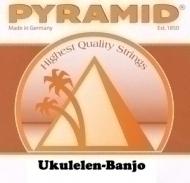 Pyramid - Ukulele Banjo String Set 35