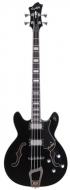 Hagstrom - Viking Bass BK