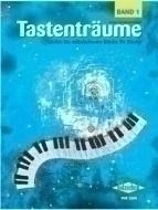 Holzschuh Verlag - Tastenträume 1