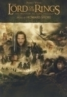Alfred Music Publishing - Lord Of The Rings Piano Vocal