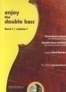 Schott - Enjoy the Double Bass Vol.1