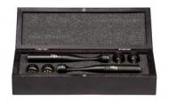 JZ Microphones - BT-201/3S Matched Pair