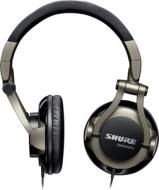 Shure - SRH550 DJ
