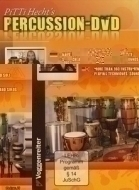 Voggenreiter - Pitti Hecht`s Percussion DVD