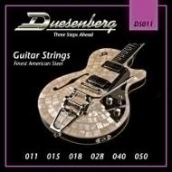 Duesenberg - DS011