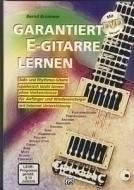 Alfred Music Publishing - Garantiert E-Gitarre DVD
