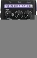 TC-Helicon - VoiceTone X1