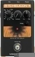 TC-Helicon - VoiceTone E1