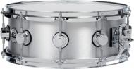 DW - 14'x6,5' Aluminium Snare