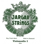 Jargar - Classic Cello String C Medium