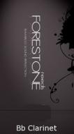 Forestone - Boehm Bb-Clarinet,XXS