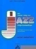 Advance Music - Aebersold Jazz Improvisation D