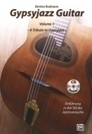 Alfred Music Publishing - Gypsyjazz Guitar Vol.1