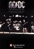 Hal Leonard - AC/DC Easy Guitar Riffs