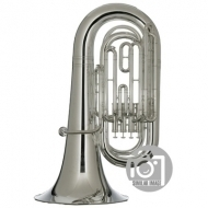 Melton - 2011TA-S Bb-Tuba Top Action