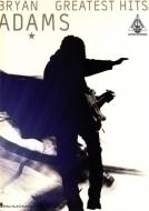 Hal Leonard - Bryan Adams Greatest Hits