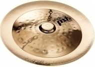 Paiste - 18' PST8 Reflector Rock China