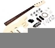 Harley Benton - Bass Guitar Kit J-Style