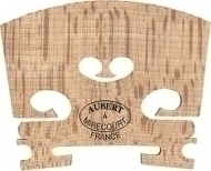 Aubert - No.7 Violin Bridge 3/4 NH
