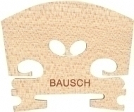 C:DIX - Bausch Violin Bridge 1/16 R.