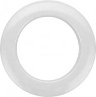 Bass Drum O's - 2' White round HW2
