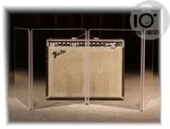 Clearsonic - A1824x2 (A18-2) Amp Shield