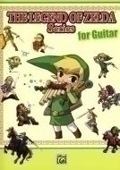 Alfred Music Publishing - Legend Of Zelda Guitar