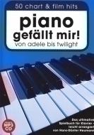 Bosworth - Piano Gefällt Mir! 1+CD