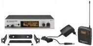 Sennheiser - Basicset EW 372 G3 / E-Band