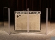 Clearsonic - A1824x4 (A18-4) Amp Shield