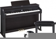 Casio - AP-650 MBK Celviano Set